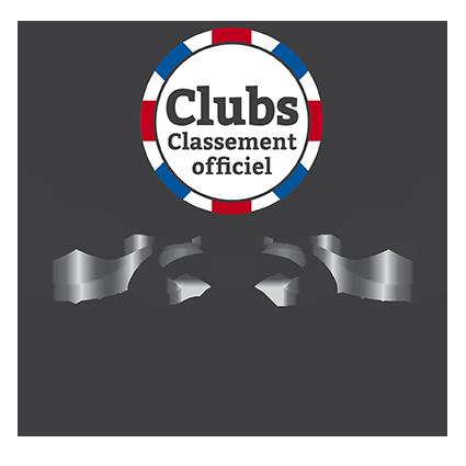 Logo Classement Officiel des Clubs