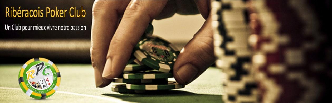 Ribéracois Poker Club